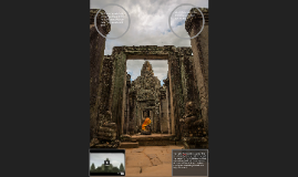 Copy of the angkor wat temple is a