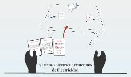 Nivelación Circuito Eléctrico