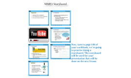 MMP3 Storyboard