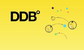 DDB (STRATEGIC PLANNING)