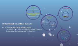 Introduction to Animal Welfare 2.0