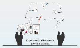 Exposición: Delincuencia Juvenil y Bandas