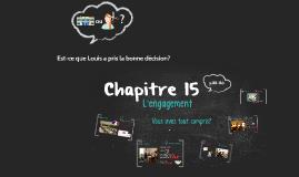 Maité Coiffure - Chapitre 15