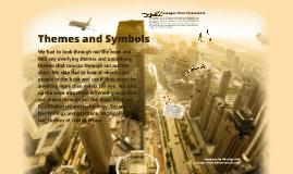 Themes and symbols Fahrenheit 451