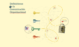 Definiciones de la Comunicación Organizacional
