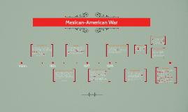 Copy of Mexican-American War