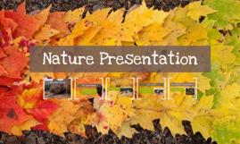 Nature Presentation
