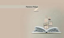 Copy of Mariano Melgar