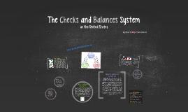 The Checks and Balances System