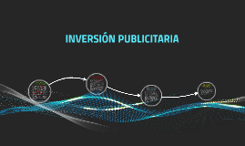 INVERSION PUBLICITARIA