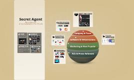 Secret Agent: Hostage Game