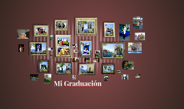 Copy of Mi Graduación