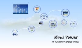 Copy of Wind Power