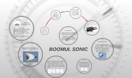 BOOM-UL SONIC