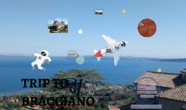 TRIP TO BRACCIANO