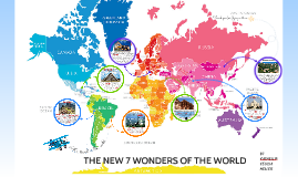 The New Seven Wonders