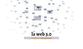 Copy of que es la web 3.0