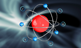 Copy of 3D Atom - Free Prezi Template