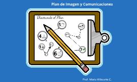 10. Plan de Imagen y Comunicaciones