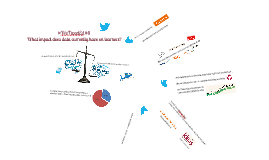 #WeTweetEd #5 - What impact does data currently have on learners? (at bett)