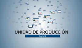UNIDAD DE PRODUCCIÓN