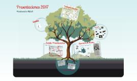 Presentaciones 2012