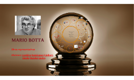 Copy of Mario Botta