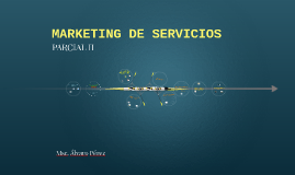 MARKETING DE SERVCIOS