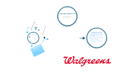 Walgreens Pharmacy Workflow