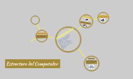 Estructura del Computador