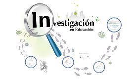 Investigación en Educación BR