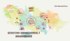 Aula 3 - adm - Estrutura organizacional e organogramas