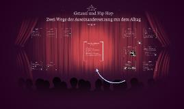 Gstanzl und Hip Hop