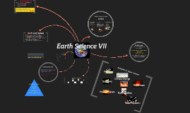 Curriculum Night - Earth Science VII