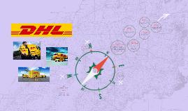 ข้อมูลบริษัท DHL