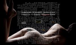Exploración del erotismo, pasión de dos cuerpos en El Amante