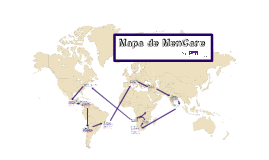 MenCare Map (Spanish)