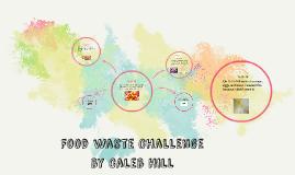 Copy of Food waste Challenge