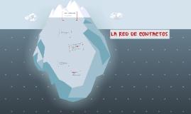 LA RED DE CONTACTOS