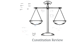 Copy of Constitution Review