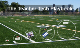 The Teacher Tech Playbook