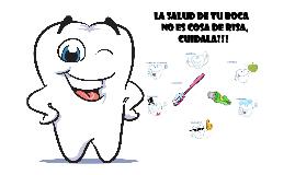 Copy of Tu higiene oral importa.
