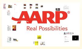 2013 AARP Illinois Agenda