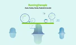 Runningtherapie <3