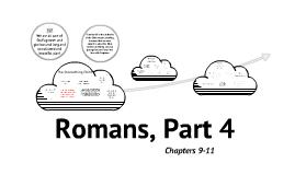 Romans, Part 4