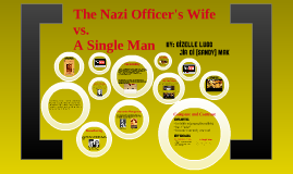 The Nazi Officer's Wife vs. A Single Man