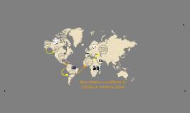 Copy of Narcotráfico y políticas de Estado en América latina