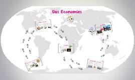 Economic Analysis of India and Switzerland