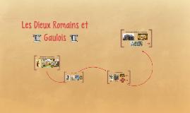 Les Dieux Romains et Gaulois