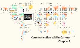 There is a wide range of cultural communication examples in